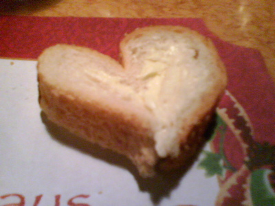 My Bread &hearts You