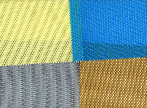 Assorted Designer Footwear Sample Fabric