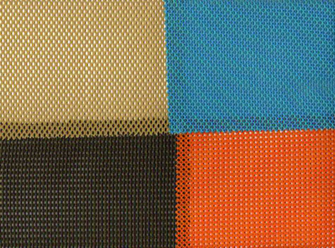 Assorted Designer Footwear Sample Fabrics